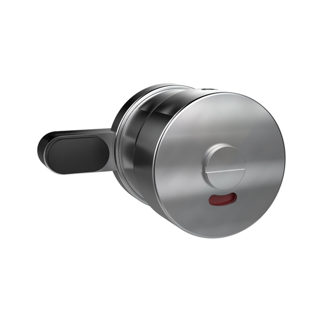 50400021-Stainless Steel 316 Indicated Door Lock