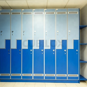 Locker for Gym