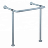 50200304-Nylon Wall Ground Mounted Healthcare Handicapped Basin Grab Bar