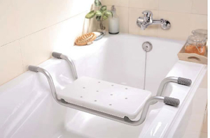 50500083-Bathtub Shower Chair