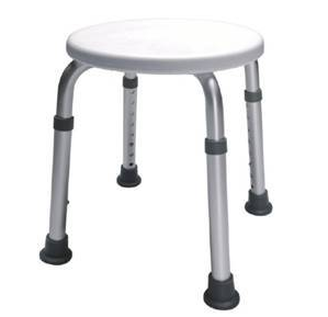 50500134- Healthcare Bathroom Adjustable Stool