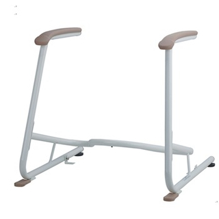 50500079-Anti-bacterial Safety Toilet Seat Frame