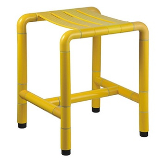 50200270- Nylon Elderly Care Stool